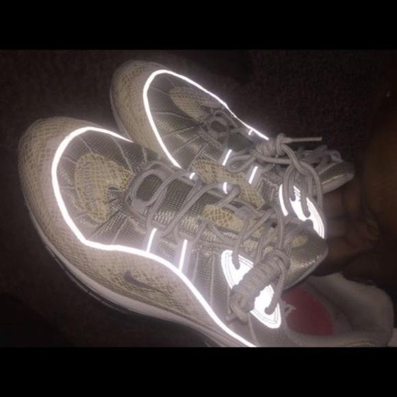 "buy online 6e77b d1403 Supreme x Nike Air Max 98 ""Snakeskin"""